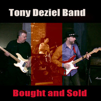 Tony deziel   bought and sold cd lg