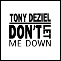 Don t let me down cover3 lg